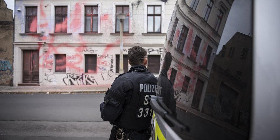 Kurzbericht zu den Protesten in Halle am 20.07
