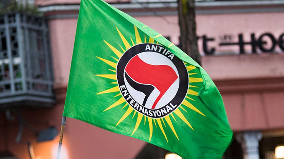 Solidarität mit dem kurdischen Befreiungskampf!