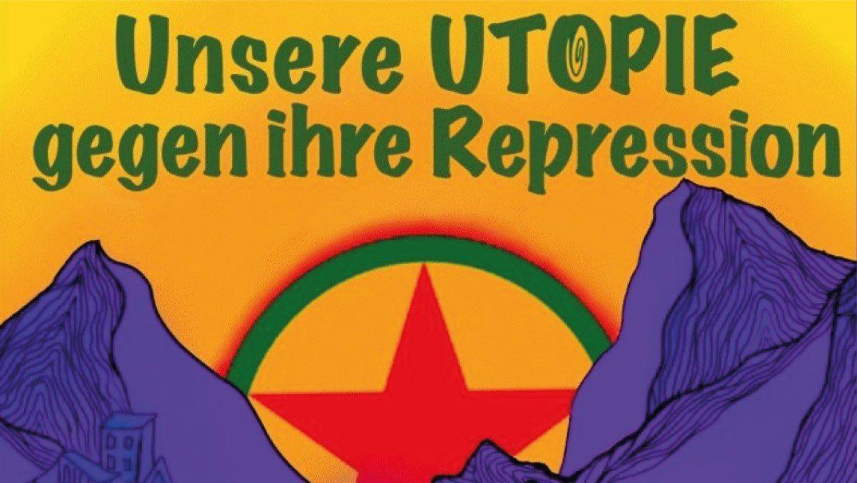 Weg mit dem PKK-Verbot!